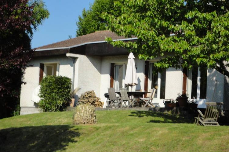 Ferienhaus Maison de vacances -   CHAVENON (152749), Chavenon, Allier, Auvergne, Frankreich, Bild 2