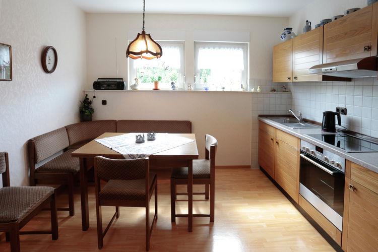 Appartement Duitsland, Sauerland, Medebach-Küstelberg Appartement DE-59964-25