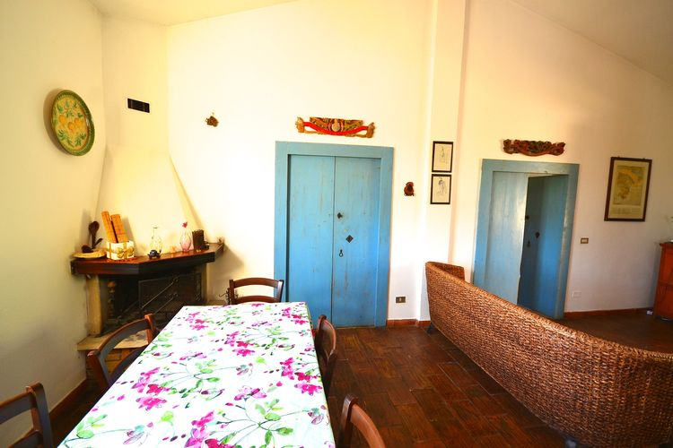 vakantiehuis Italië, Sicilia, Lido di Noto vakantiehuis IT-96017-02