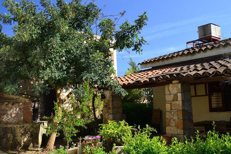 Vakantiehuizen Italie | Sicilia | Vakantiehuis te huur in Lido-di-Noto   met wifi 6 personen
