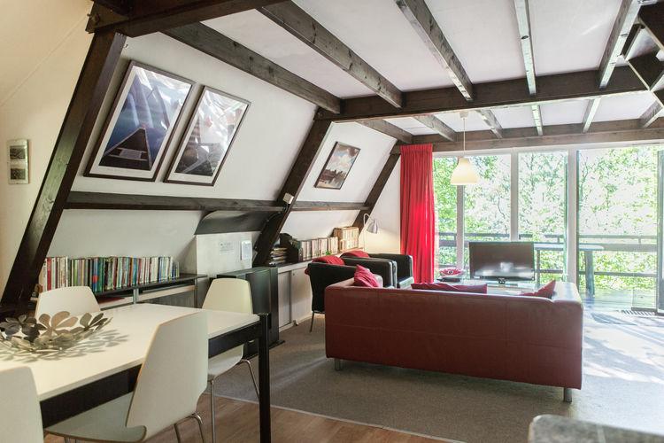 Vakantiehuizen Belgie | Luxemburg | Chalet te huur in Petithan met zwembad  met wifi 5 personen