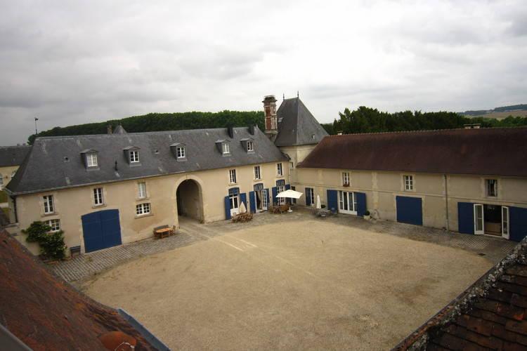 Ferienhaus Tour Sud (153479), Ocquerre, Seine-et-Marne, Paris - Ile de France, Frankreich, Bild 4