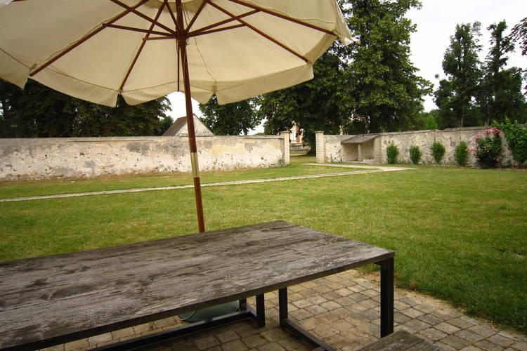 Ferienhaus Tour Sud (153479), Ocquerre, Seine-et-Marne, Paris - Ile de France, Frankreich, Bild 23