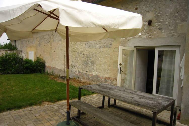 Ferienhaus Tour Sud (153479), Ocquerre, Seine-et-Marne, Paris - Ile de France, Frankreich, Bild 24