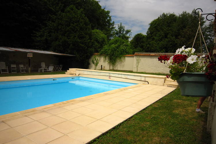 Kasteel Frankrijk, Ile-de-France, Ocquerre Kasteel FR-77440-02