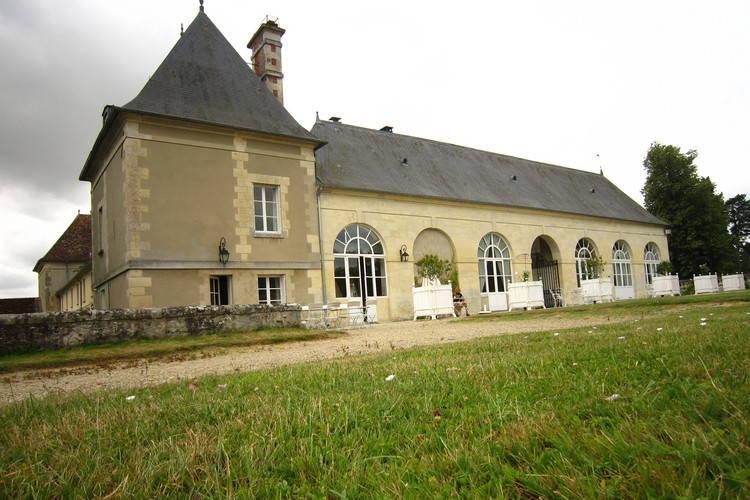 Ferienhaus Tour Sud (153479), Ocquerre, Seine-et-Marne, Paris - Ile de France, Frankreich, Bild 1