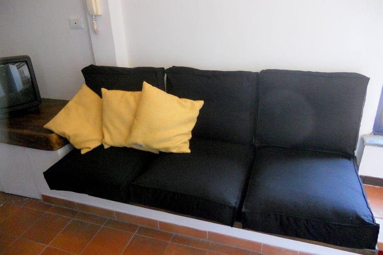 Appartement Italië, Lazio, Roma Appartement IT-00195-02