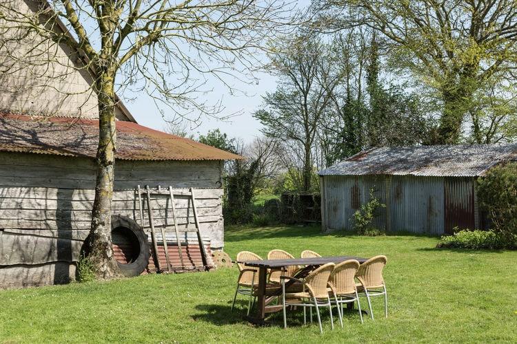 Ferienhaus La petite Grenterie (153473), Gouvets, Manche, Normandie, Frankreich, Bild 23