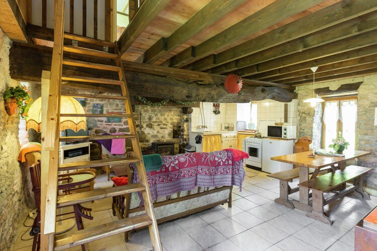 Ferienhaus La petite Grenterie (153473), Gouvets, Manche, Normandie, Frankreich, Bild 11