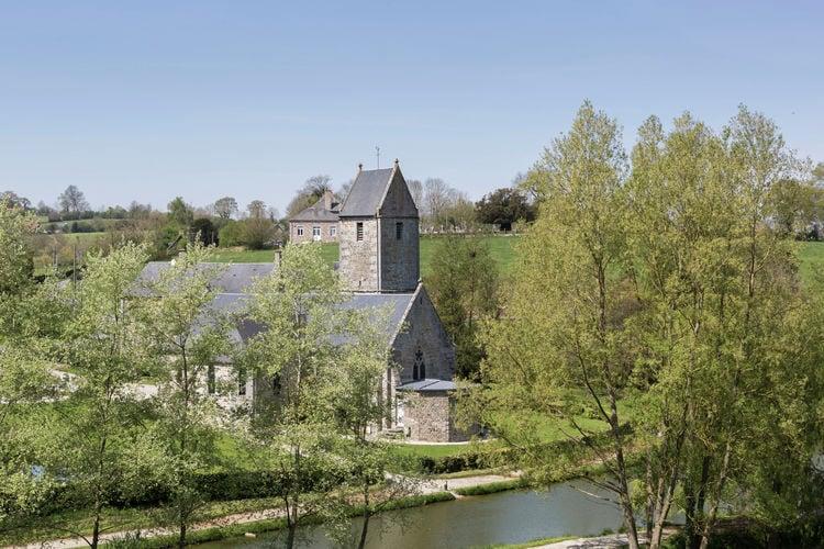 Ferienhaus La petite Grenterie (153473), Gouvets, Manche, Normandie, Frankreich, Bild 35