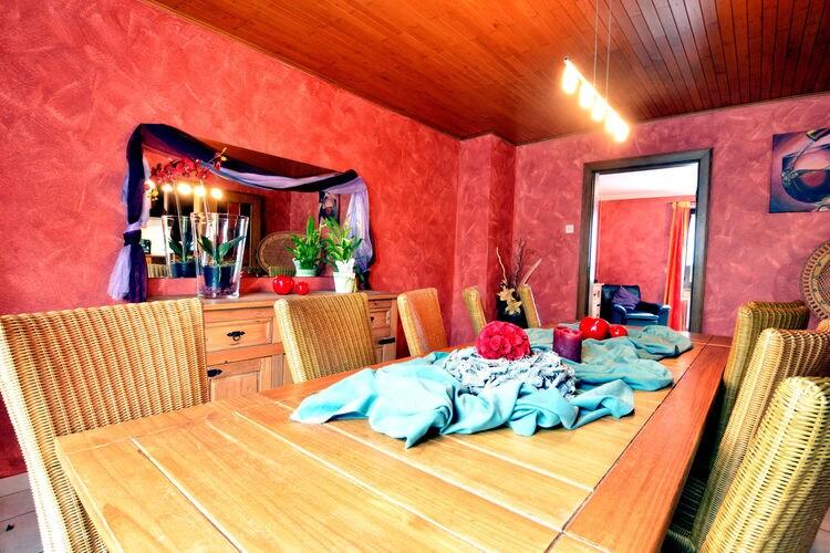 Vakantiewoning België, Luik, Nidrum vakantiewoning BE-4750-04