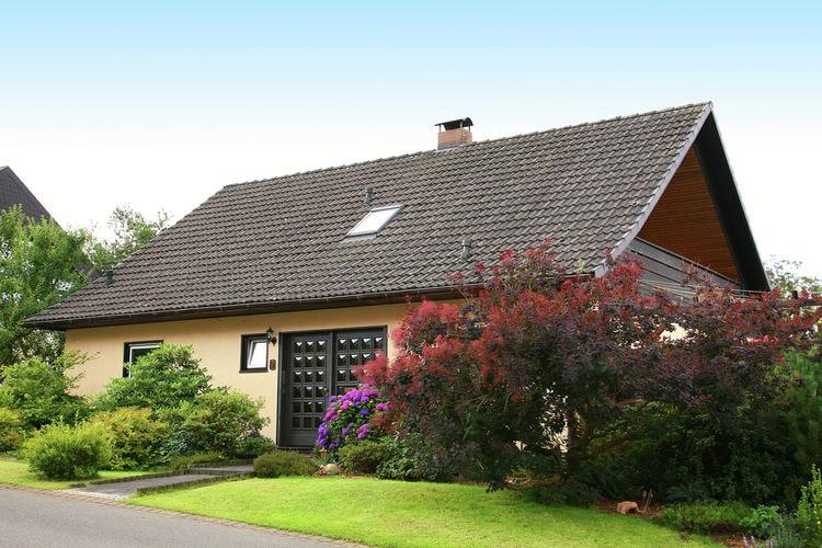 Ferienhaus Hoffmann (153186), Kyllburg, Südeifel, Rheinland-Pfalz, Deutschland, Bild 2