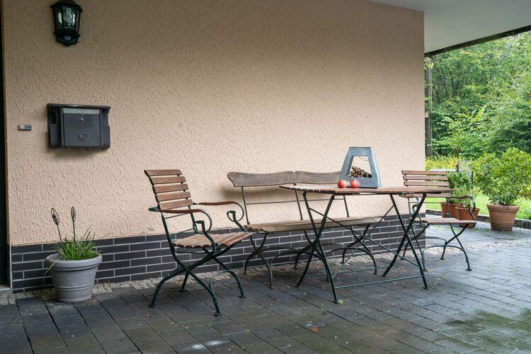 vakantiehuis Duitsland, Eifel, Kyllburg vakantiehuis DE-54655-08