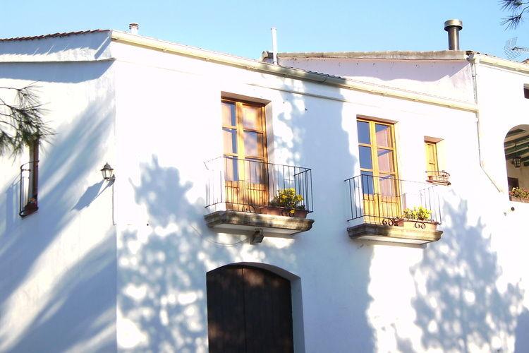 vakantiehuis Spanje, Catalunia, Sant Salvador de Guardiola vakantiehuis ES-08253-04