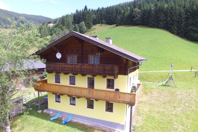 Ferienhaus Durchegg (253602), Wagrain, Pongau, Salzburg, Österreich, Bild 3