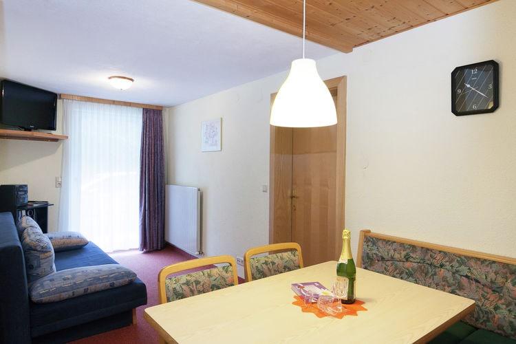 Appartement Oostenrijk, Vorarlberg, St. Gallenkirch-Gortipohl Appartement AT-6791-40