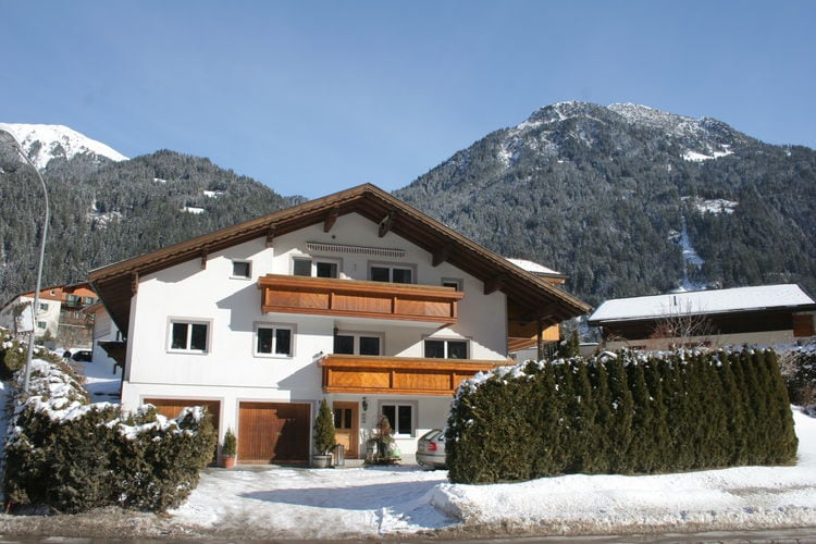 Felder - Apartment - St Gallenkirch - Exterior - Winter