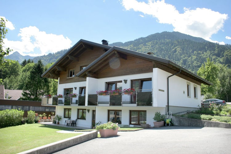 Oostenrijk | Vorarlberg | Appartement te huur in Vandans    3 personen