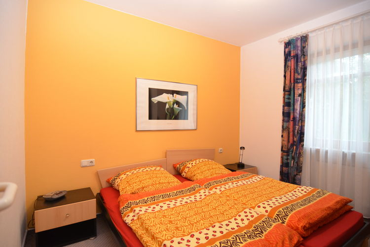 Appartement Duitsland, Beieren, Warmensteinach Appartement DE-95485-02