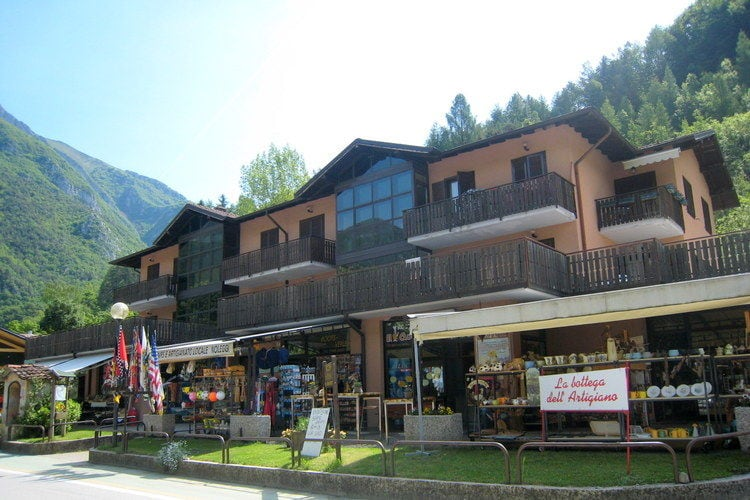 Vakantiehuizen Ledro te huur Ledro- IT-38060-04   met wifi te huur