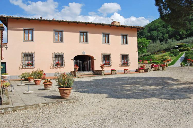Melograno  Tuscany Elba Italy
