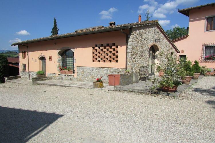 vakantiehuis Italië, Toscana, Dicomano vakantiehuis IT-50062-01