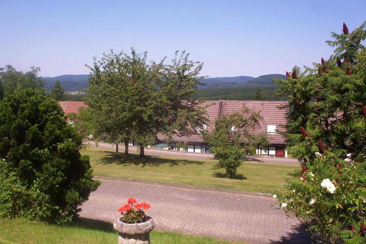 Ferienhaus Résidence Les Châtaigniers Huis Otto (256149), Lembach, Unterelsass, Elsass, Frankreich, Bild 19