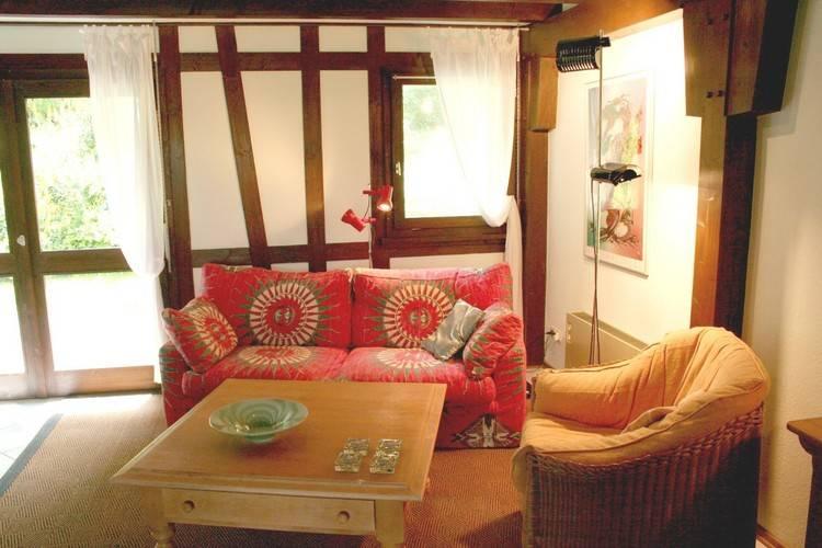 Ferienhaus Résidence Les Châtaigniers Huis Otto (256149), Lembach, Unterelsass, Elsass, Frankreich, Bild 5