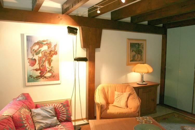 Ferienhaus Résidence Les Châtaigniers Huis Otto (256149), Lembach, Unterelsass, Elsass, Frankreich, Bild 4