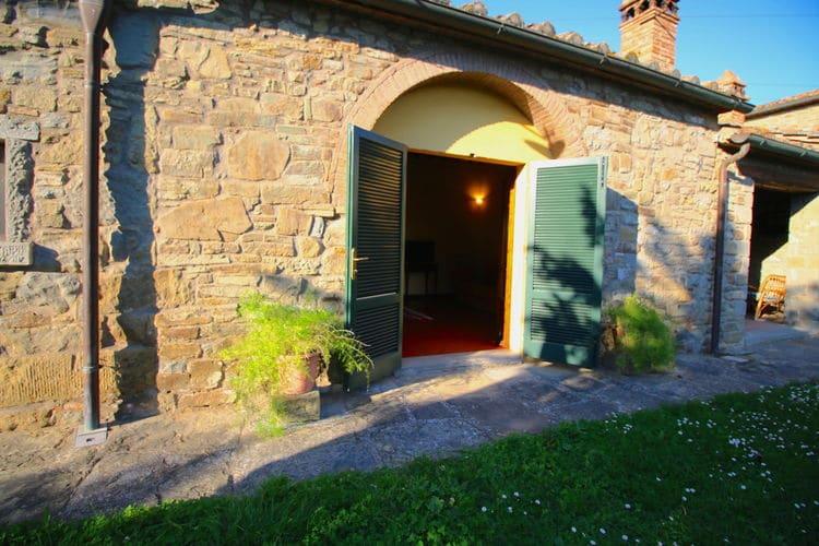 Boerderij Italië, Toscana, Cortona Boerderij IT-52042-05