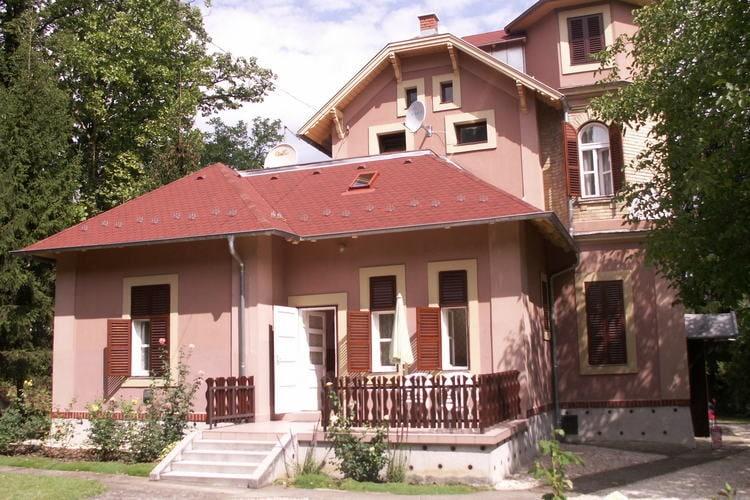 Holiday home Balaton