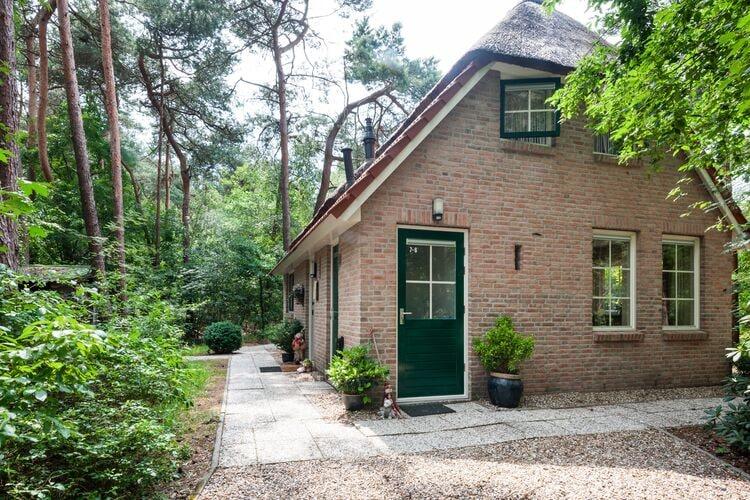 Vakantiehuizen Nederland | Overijssel | Vakantiehuis te huur in Beerze   met wifi 6 personen