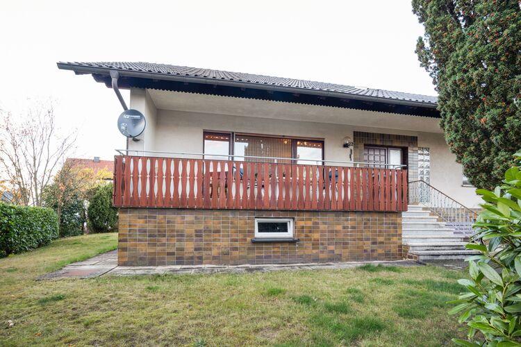 vakantiehuis Duitsland, Sauerland, Frankenau vakantiehuis DE-35110-24