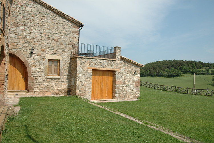 Cottage Catalonia Inland Pyrenees