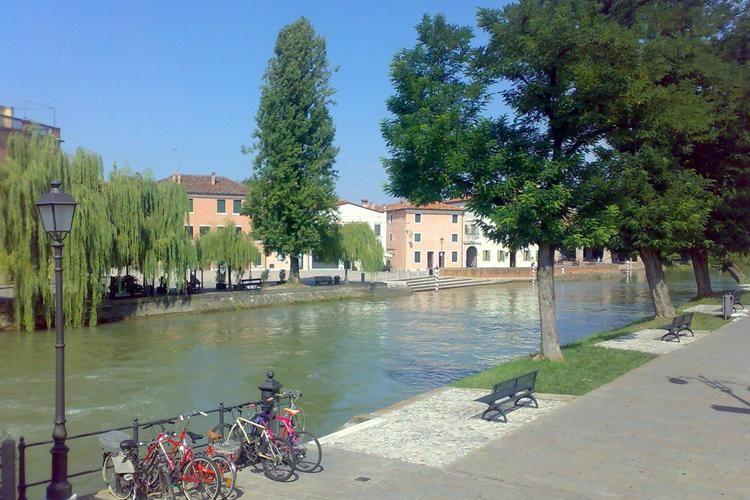 Ferienwohnung Stalletta Corte (156635), Sambruson, Venedig, Venetien, Italien, Bild 11