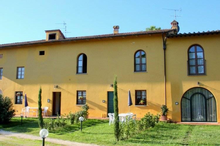 Boerderij Italië, Toscana, Vinci Boerderij IT-50059-03