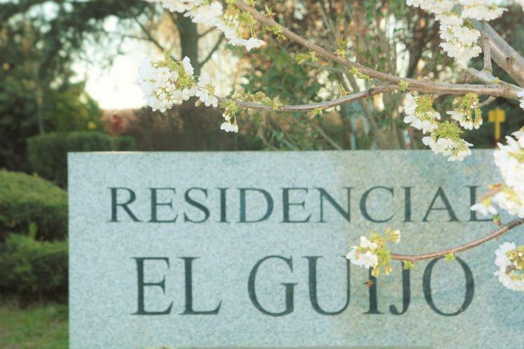 Vakantiehuizen Spanje | Madrid | Vakantiehuis te huur in Galapagar met zwembad  met wifi 6 personen
