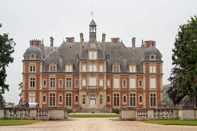 Castle Paris Ile de France