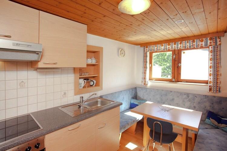 Vakantiewoning Oostenrijk, Tirol, Hart im Zillertal vakantiewoning AT-6263-55