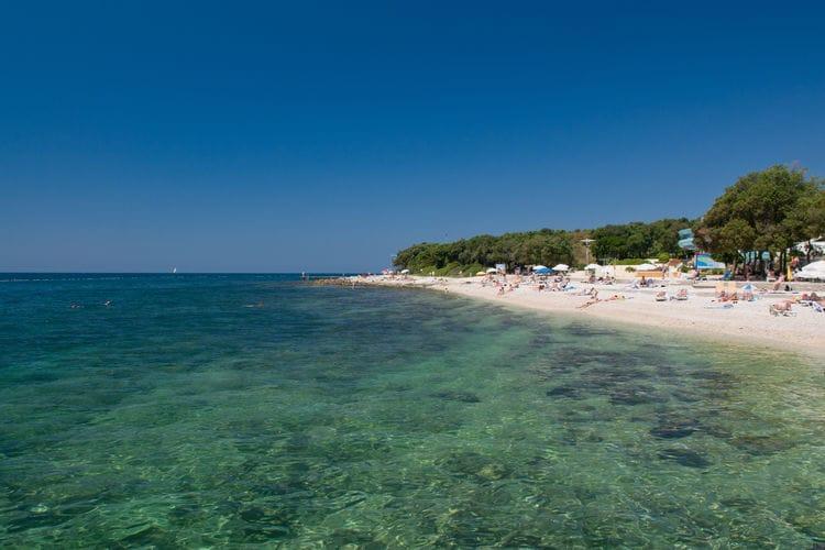 vakantiehuis Kroatië, Istrie, Rovinj vakantiehuis HR-52210-02