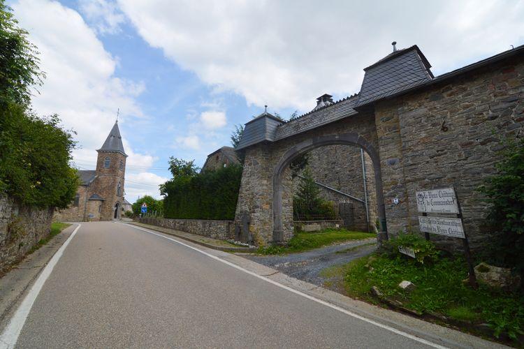 Ferienhaus La Cour du Vieux Château (254445), Vielsalm, Luxemburg (BE), Wallonien, Belgien, Bild 23
