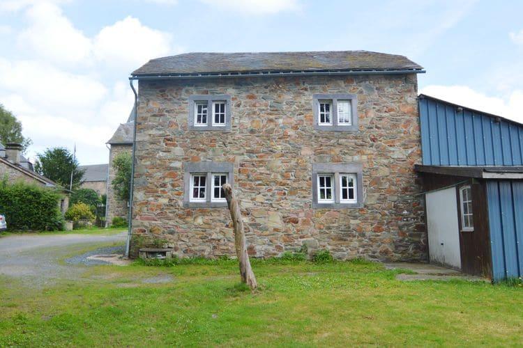 Ferienhaus La Cour du Vieux Château (254445), Vielsalm, Luxemburg (BE), Wallonien, Belgien, Bild 2