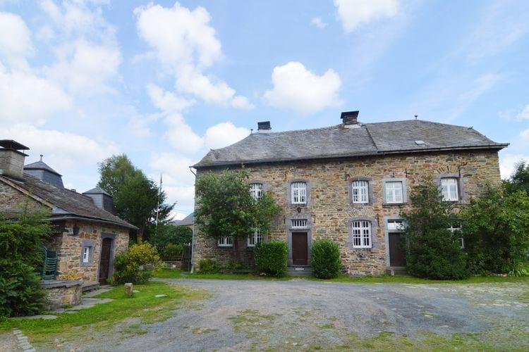 Ferienhaus La Cour du Vieux Château (254445), Vielsalm, Luxemburg (BE), Wallonien, Belgien, Bild 20