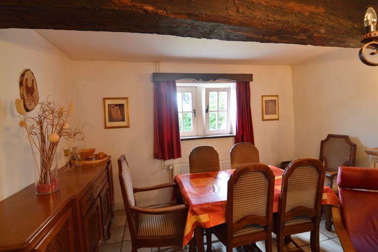 Ferienhaus La Cour du Vieux Château (254445), Vielsalm, Luxemburg (BE), Wallonien, Belgien, Bild 9