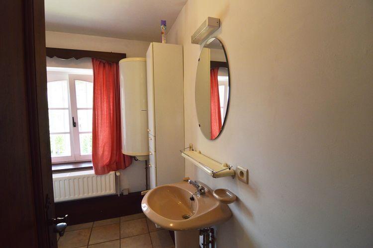 Ferienhaus La Cour du Vieux Château (254445), Vielsalm, Luxemburg (BE), Wallonien, Belgien, Bild 21