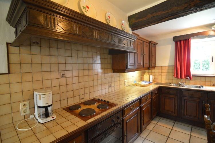 Ferienhaus La Cour du Vieux Château (254445), Vielsalm, Luxemburg (BE), Wallonien, Belgien, Bild 13
