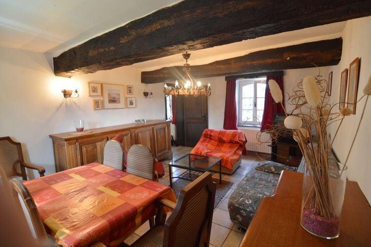 Ferienhaus La Cour du Vieux Château (254445), Vielsalm, Luxemburg (BE), Wallonien, Belgien, Bild 6