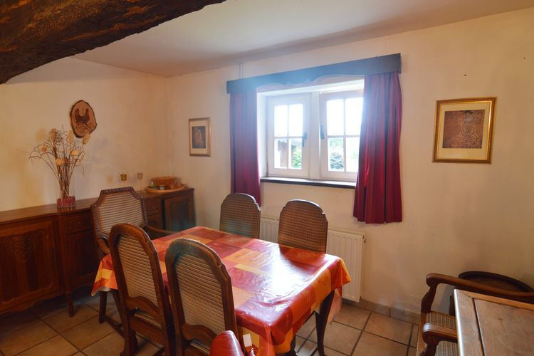 Ferienhaus La Cour du Vieux Château (254445), Vielsalm, Luxemburg (BE), Wallonien, Belgien, Bild 10