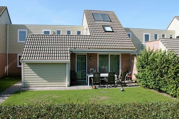 Villa Nederland, Zeeland, Kortgene Villa NL-4484-16