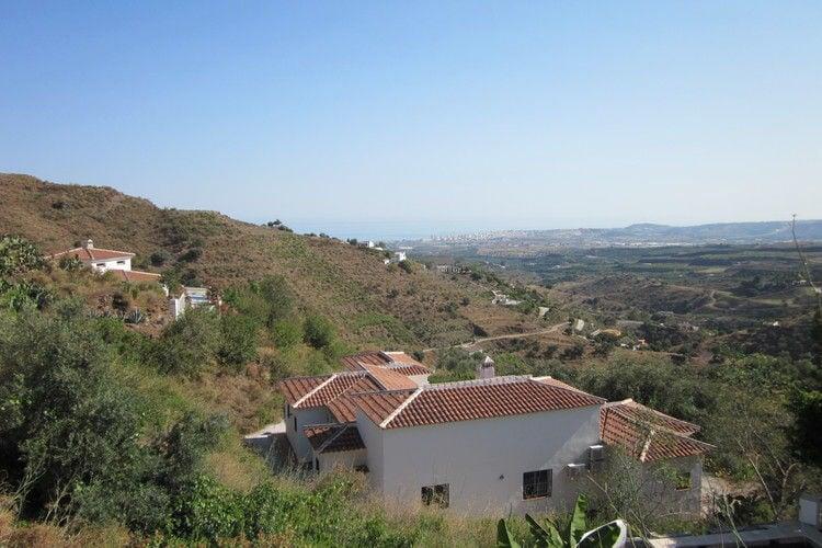 Villa Spanje, Costa del Sol, Arenas Villa ES-29753-01